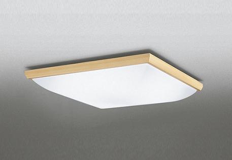 オーデリックLED和風シーリング~8畳調光調色タイプ(リモコン別売)OL251632BC