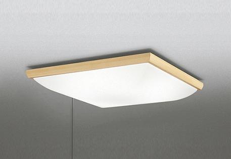 オーデリック LED和風シーリングライト~8畳昼白色調光タイプOL251632N