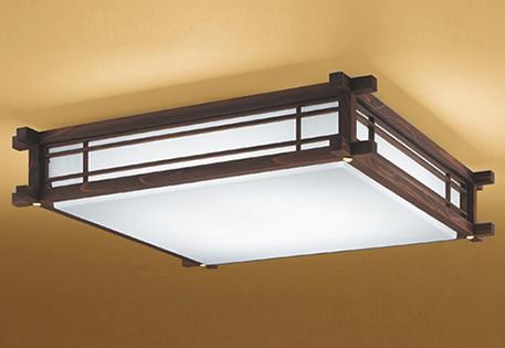 オーデリックLED和風シーリング~14畳調光調色タイプ(リモコン別売)OL251662BC