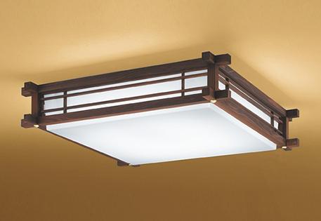 オーデリックLED和風シーリング~12畳調光調色タイプ(リモコン別売)OL251663BC