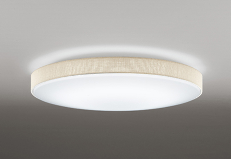 ODELIC オーデリック LED洋風シーリングライト~8畳(リモコン別売) OL251671BC1