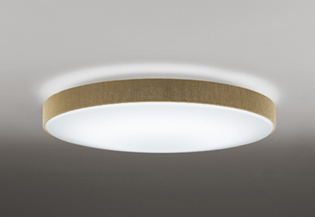 ODELIC オーデリック LED洋風シーリングライト~12畳(リモコン別売) OL251672BC1