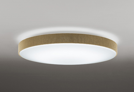 ODELIC オーデリック LED洋風シーリングライト~8畳(リモコン別売) OL251674BC1