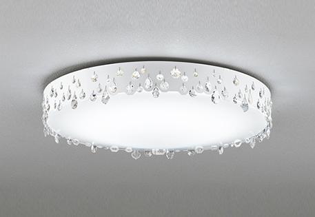 ODELICオーデリック LEDシーリングライト~8畳調光・調色タイプOL251713BCリモコン別売