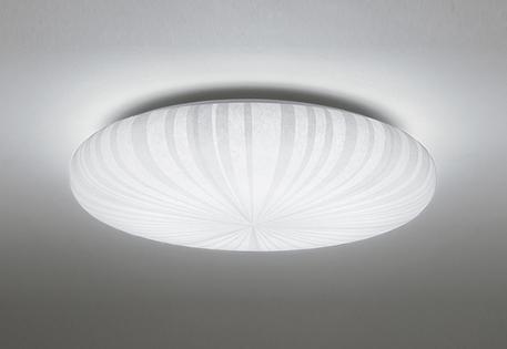 ODELICオーデリック リモコン付LED和風シーリングライト~6畳調光調色タイプOL251818