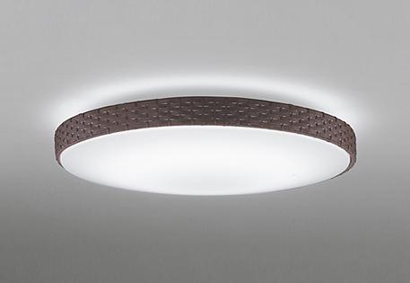 オーデリックLED洋風シーリング~8畳調光調色タイプ(リモコン別売)OL251829BC