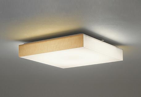 ODELICオーデリック リモコン付LED和風シーリングライト~12畳調光調色タイプOL251833
