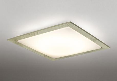 ODELICオーデリック LED和風シーリングライト~10畳調光調色タイプOL291087