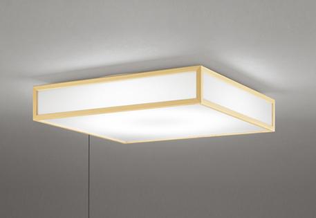 ODELICオーデリック LED和風シーリングライト~12畳調光タイプOL291096Nリモコン別売