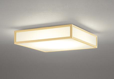 ODELICオーデリック LED和風シーリングライト~6畳調光調色タイプOL291099