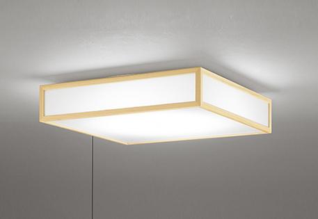 ODELICオーデリック LED和風シーリングライト~6畳調光タイプOL291099Nリモコン別売