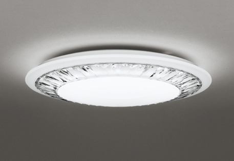 ODELIC オーデリック LED洋風シーリングライト~10畳(リモコン別売) OL291154BC