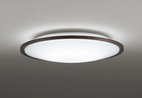 ODELIC オーデリック LED洋風シーリングライト~8畳(リモコン別売) OL291319BC