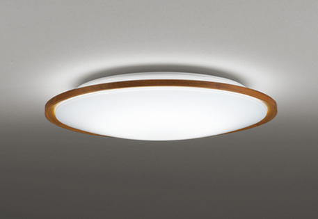ODELIC オーデリック LED洋風シーリングライト~6畳(リモコン別売) OL291324BC
