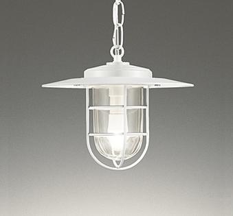 ODELICオーデリック デポー 白熱灯40W相当LED洋風ペンダント電球色 買い取り OP252411LD