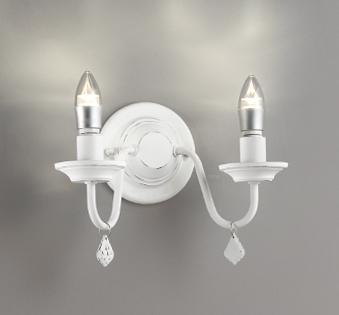 ODELICオーデリック 白熱灯40W×2灯相当LEDブラケットOB255131LD