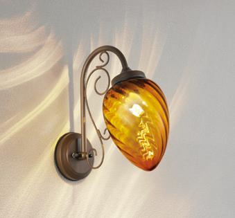 ODELICオーデリックLED防雨型ポーチ灯電球色OG041292LC