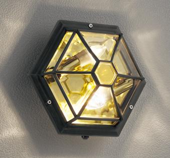 オーデリックODELIC人感センサ付LED防雨型ポーチ灯OG254025LC