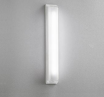 ODELICオーデリックLED防雨型ポーチ灯昼白色OG254099