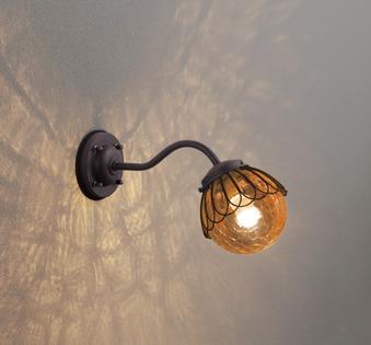 ODELICオーデリックLED防雨型ポーチ灯電球色OG254106LC