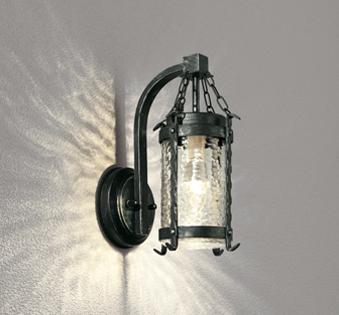 ODELICオーデリックLED防雨型ポーチ灯電球色OG254240LC