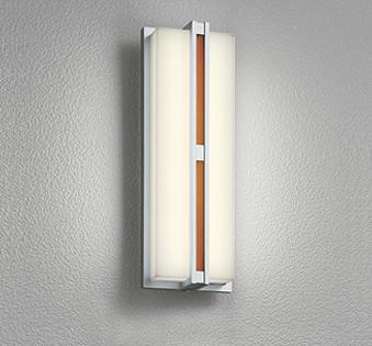 オーデリックODELIC人感センサ付LED防雨型ポーチ灯OG254252