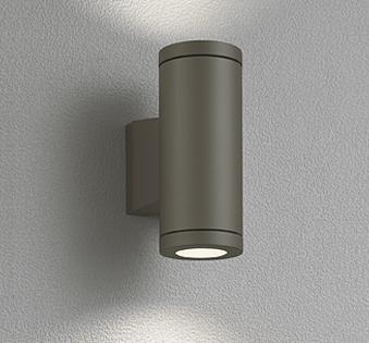 ODELICオーデリックLED防雨型ポーチ灯ランプ別売OG254388
