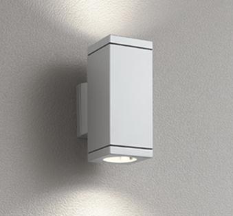 ODELICオーデリックLED防雨型ポーチ灯ランプ別売OG254389