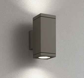 ODELICオーデリックLED防雨型ポーチ灯ランプ別売OG254390