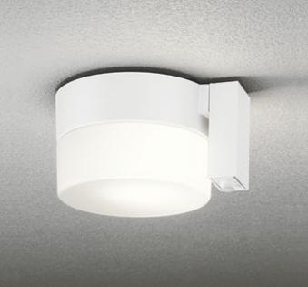 オーデリックODELIC人感センサ付LED防雨型ポーチ灯OG254401LC