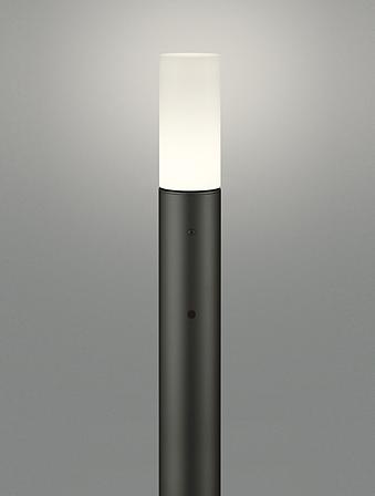 ODELICオーデリックLED明暗センサ付ガーデンライトOG254408LD1
