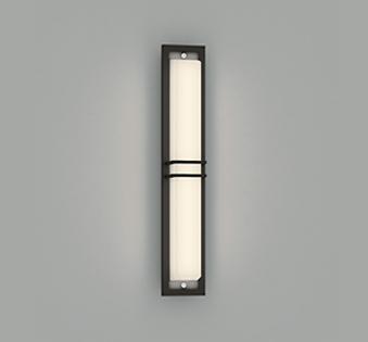 期間限定特価品 ODELICオーデリックLED防雨型ポーチ灯電球色OG254494 本日の目玉