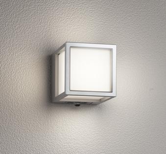 ODELICオーデリック人感センサ付LEDポーチライトOG254613