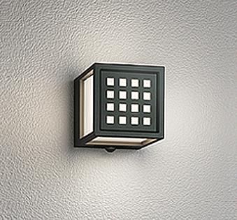 ODELICオーデリック人感センサ付LEDポーチライトOG254615