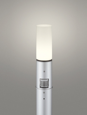 ODELICオーデリックLED人感センサ付ガーデンライトOG254664LC