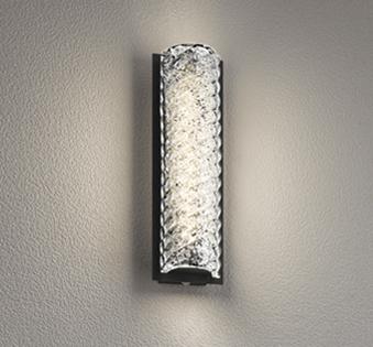 オーデリックODELIC人感センサ付LED防雨型ポーチ灯OG254669