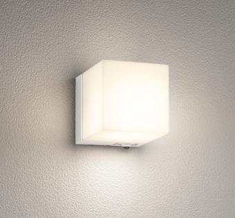 ODELIC オーデリック LEDセンサー付ポーチライト OG254797LC
