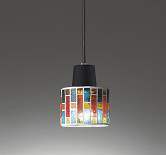 ODELIC オーデリック LEDプラグタイプ洋風ペンダント OP034445LD