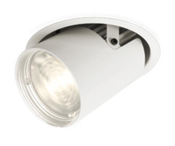 ODELIC オーデリック LEDダウンライト (電源別売) XD402542H