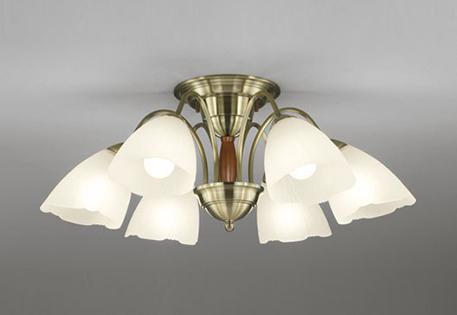 ODELIC オーデリック LED洋風シャンデリア~8畳 OC006917BC1