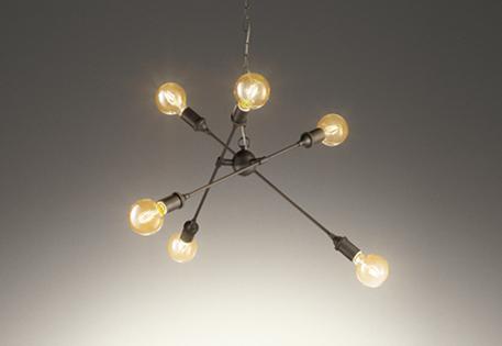ODELIC オーデリック LED洋風シャンデリア~4.5畳 OC257049LC1