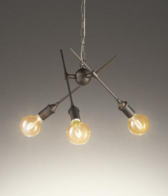 ODELIC オーデリック LED洋風シャンデリア~4.5畳 OC257051LC1