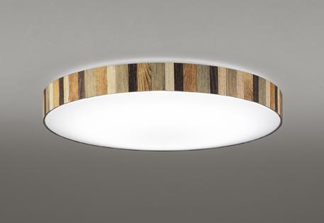 ODELIC オーデリック LED洋風シーリングライト~12畳 OL291407BC