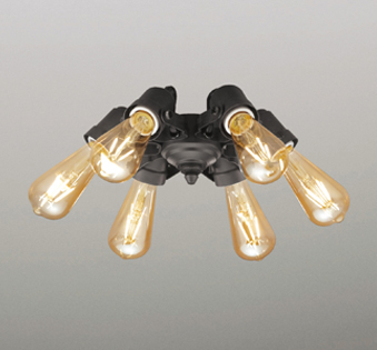 ODELIC オーデリック LEDシーリングファン灯具 WF834LC