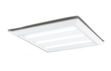 オーデリックFHP45W3灯クラスLED角形埋込ベースライトXL501032P4D