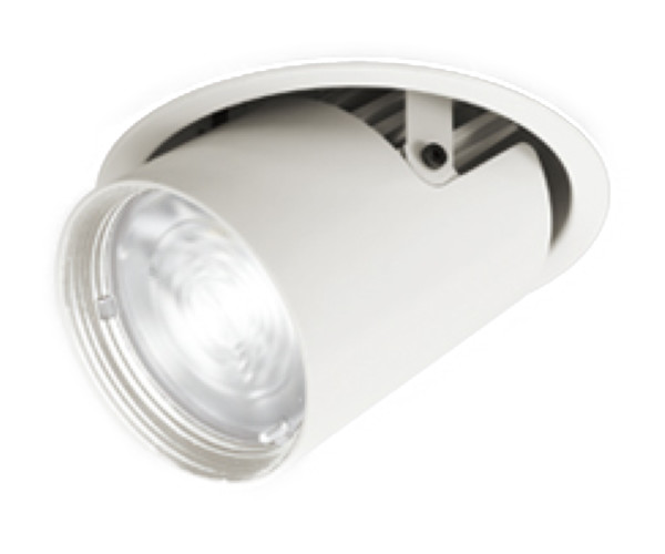 ODELIC オーデリック LEDダウンライト (電源別売) XD402541H