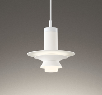 ODELIC オーデリック LEDプラグタイプ洋風ペンダント OP252759BC