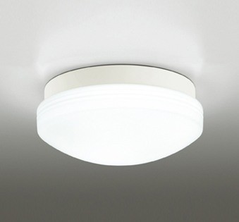 ODELIC オーデリック LED防雨・防湿型シーリングライト OW269015NR