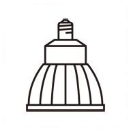 ODELIC オーデリック (OS) ダイクロハロゲン球LEDランプ昼白色 NO259C