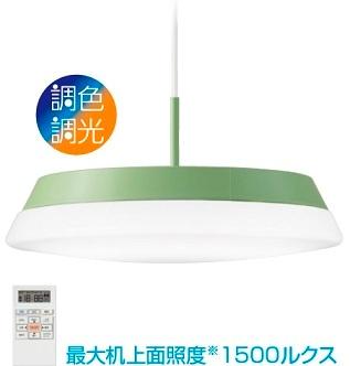大光電機 DAIKO LEDペンダントライト10畳用 DXL-81174